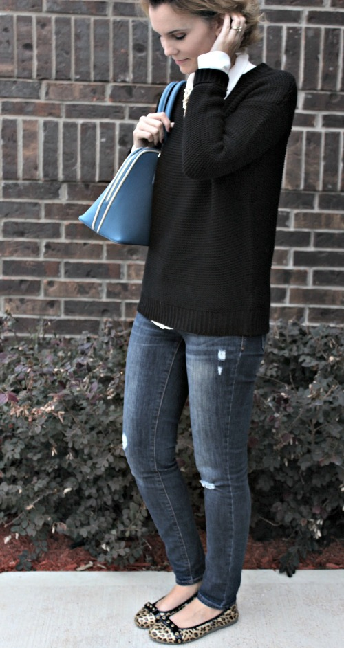 Cute Winter Outfit Ideas 07