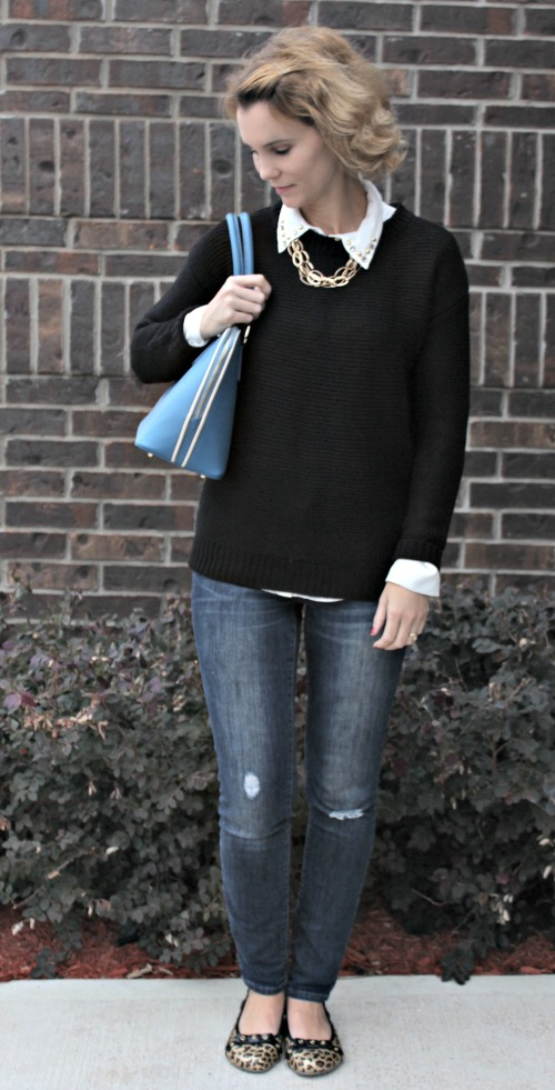 Cute Winter Outfit Ideas 08