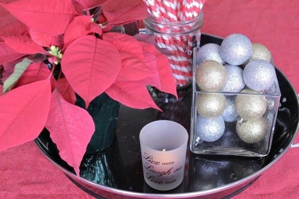 Dollar Tree Easy Christmas Decorating Ideas 01