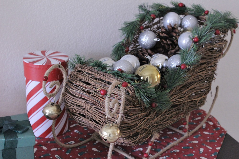 dollar tree easy christmas decorating ideas 09