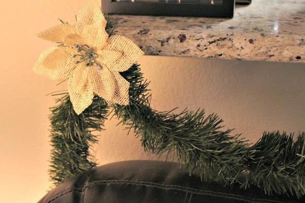 Dollar Tree Easy Christmas Decorating Ideas 16