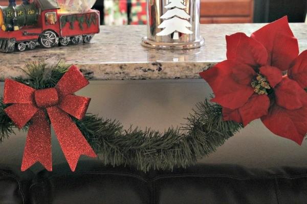 Dollar Tree Easy Christmas Decorating Ideas 17