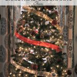Easy (And Stress Free) Christmas Decorating Ideas