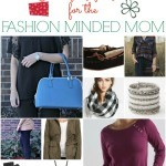 The Ultimate Holiday Gift Guide for the Fashion Minded Mom