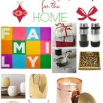The Ultimate Holiday Gift Guide for the Home