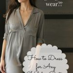 'What am I Going to Wear?' – How to Dress for Any Holiday Party