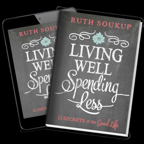 LWSL 12 Secrets of the Good Life