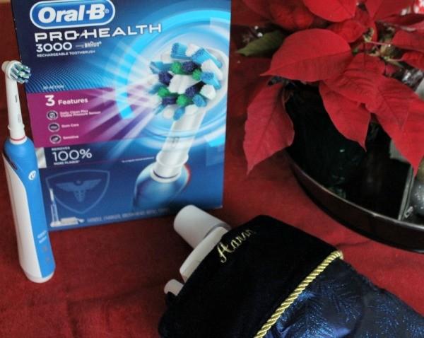Oral-B Pro-Health 3000 at Target