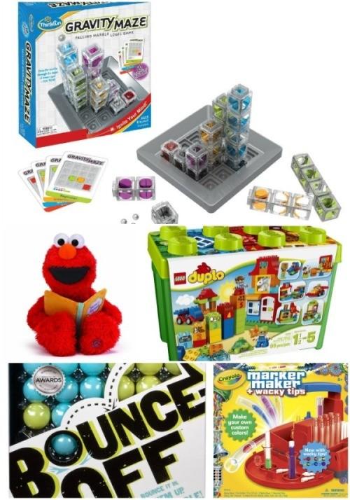 Top Christmas Toys 2014-01