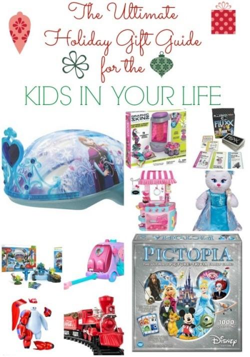 Top Christmas Toys 2014