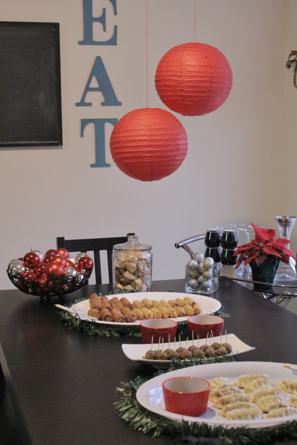 asian inspired holiday appetizer party 01