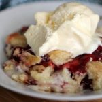 Delicious & Easy Cherry Dump Cake Recipe