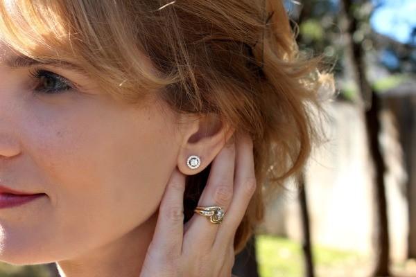 cute diamond earrings 01