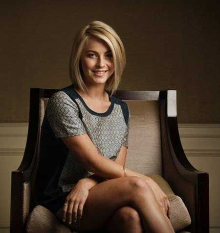 Superb 25 Short Hairstyles That39Ll Make You Want To Cut Your Hair Hairstyles For Women Draintrainus