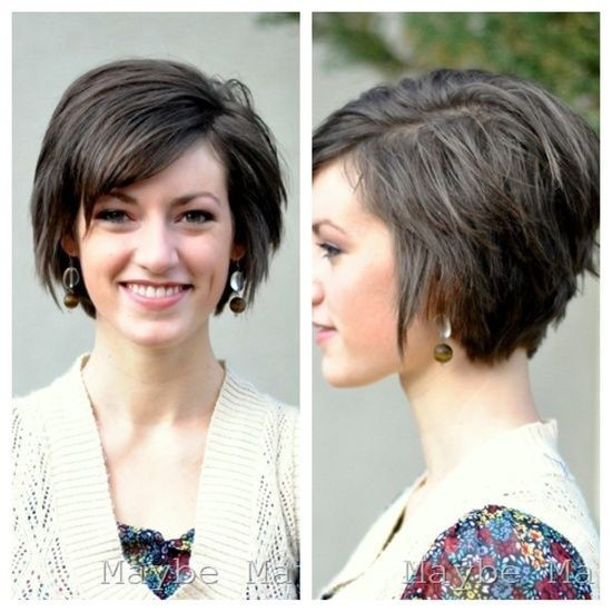 Miraculous 25 Short Hairstyles That39Ll Make You Want To Cut Your Hair Hairstyles For Women Draintrainus