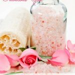 31 Days to a More Fabulous You: Create a Bath Kit (Day 6)