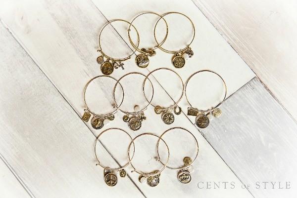 Cents of Style Inspirational Charm Bracelets