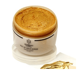 Pot of Gold Body Scrub