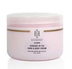essence of fig body cream