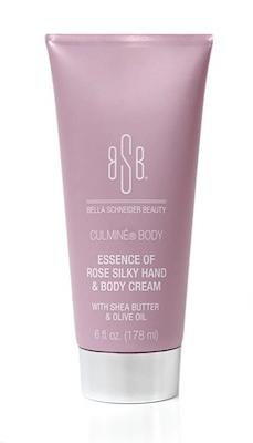 essence of rose hand cream