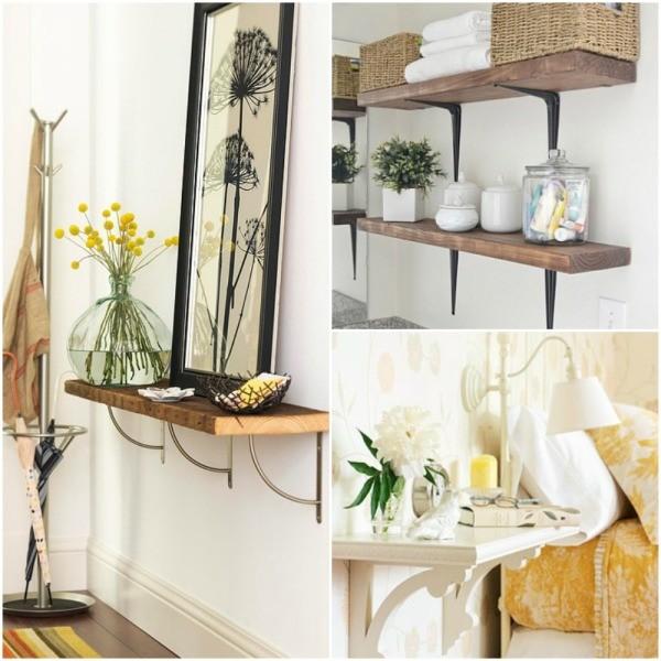 DIY Shelves 09