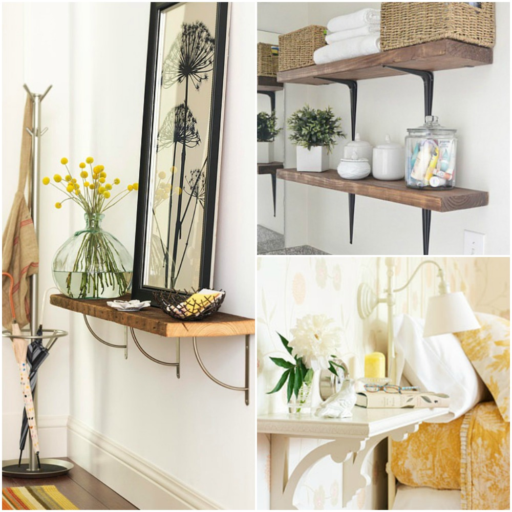 Shelves In Bedroom Diy Shelves For A Minimalist Bedroom Mom Fabulous