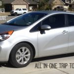 A Car & Room Refresh – All In One Trip to the Store