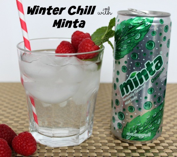 Winter Chill with Minta