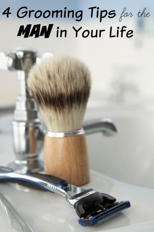 mens grooming tips