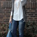 Outfit of the Day: Layering It Up with a Cardigan