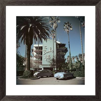 Beverly Hills Hotel Picture