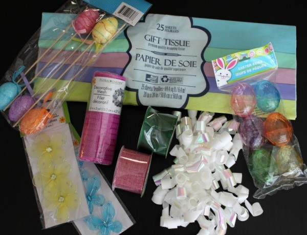 Dollar Tree Easter Crafts 01