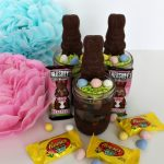 An Easy & Delicious Easter Dessert Using Classic and New Candies from Hershey