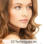 10 Techniques on How to Curl Hair for Beautiful Waves