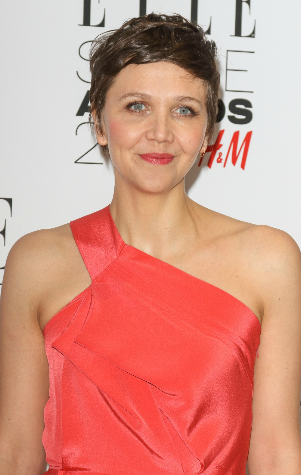 The Pixie Haircut - Celebrity Women Who Sport The Look Maggie Gyllenhaal