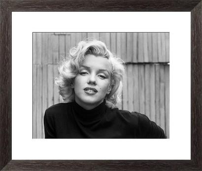 Marilyn Monroe Framed Art