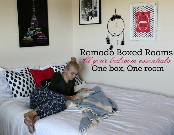 Remodo Boxed Rooms