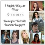Stylish Sneaker Outfit Idea – Simple & Classic