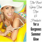 The Best Spray Tan Tips & Products for a Gorgeous Summer Glow