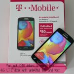 For Work, On-the-Go and Play the New T-Mobile Simply Prepaid™ Just Fits