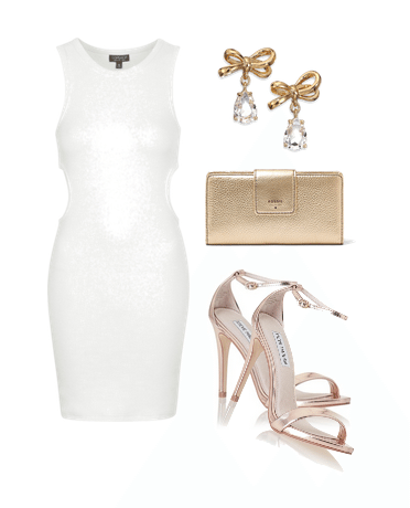 White Dresses Outfit-02