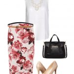 Cute Outfit Ideas of the Week #50 – Summer Outfits for Work