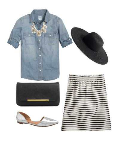 Cute Outfit Ideas J Crew Factory-01