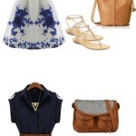 Cute Outfit Ideas of the Week #53 – All About Summer Dresses