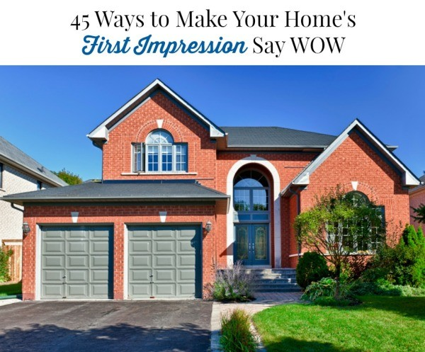 Homes First Impression