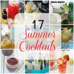 17 Summer Cocktails That Will Definitely Impress Your Guests