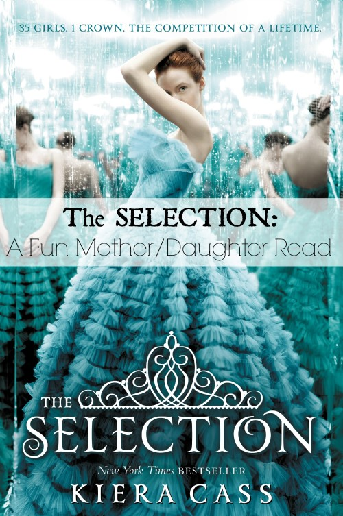 The Selection Book Cover-01