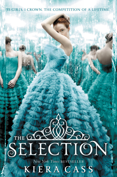 The Selection: A Fun Mother/Daughter Read