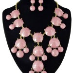 Fabulous Finds Friday {Week 1}: Bubble Necklace and Earring Set Only $2.99, Plus More Goodies!