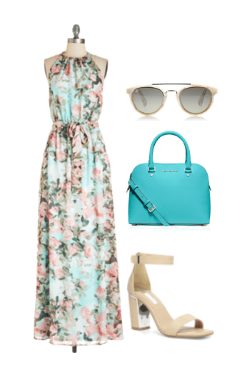 cute outfit ideas summer dresses